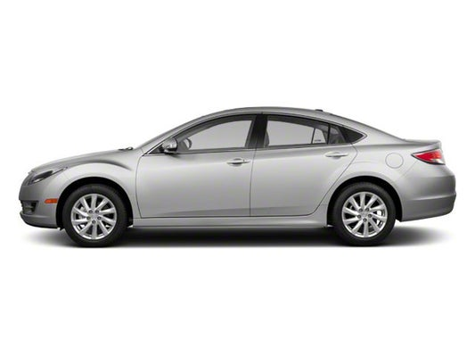 2012 Mazda6 i Touring