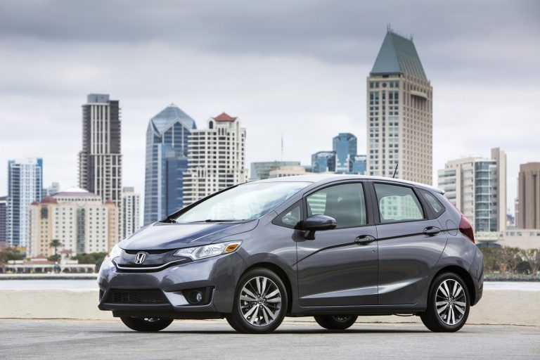 If Youu0027re Looking For Your Next Vehicle, And Are Looking For Versatility  And Efficiency In A Stylish Yet Spacious Package, The 2018 Honda Fit Is  Exactly The ...